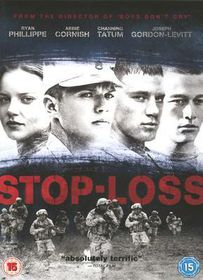 Stop Loss - (Import DVD)