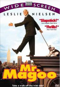 Mr Magoo (1997)(DVD)