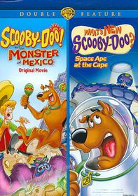 Scooby Doo and the Monster of Mexico/ - (Region 1 Import DVD)