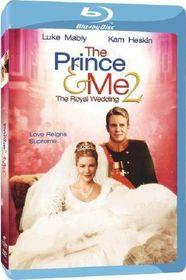 Prince & Me 2:Royal Wedding - (Region A Import Blu-ray Disc)