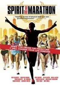 Spirit of the Marathon - (Region 1 Import DVD)