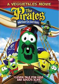 Pirates Who Don't Do Anything:Veggie - (Region 1 Import DVD)