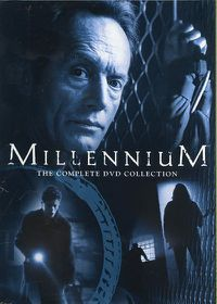 Millennium Giftset Season 1-3 - (Region 1 Import DVD)