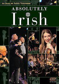 Absolutely Irish - (Region 1 Import DVD)