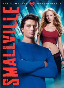 Smallville Complete Season 7 (DVD)
