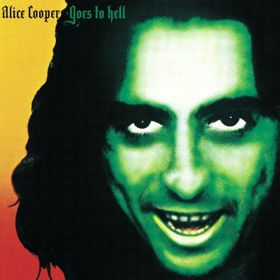 Goes to Hell - (Import CD)