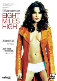 Eight Miles High - (Region 1 Import DVD)