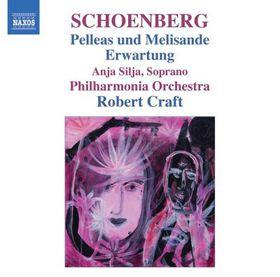 Schoenberg: Pelleas & Melisande - Schoenberg: Pelleas (CD)