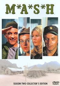 Mash Season 2 - (Region 1 Import DVD)