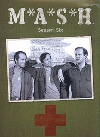 Mash Season 6 - (Region 1 Import DVD)