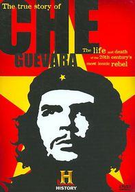 True Story of Che Guevara - (Region 1 Import DVD)