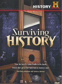Surviving History - (Region 1 Import DVD)