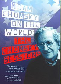 Chomsky Sessions:Noam Chomsky on the - (Region 1 Import DVD)