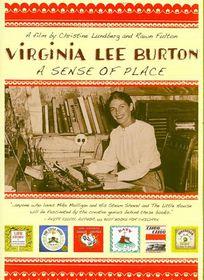 Virginia Lee Burton:Sense of Place - (Region 1 Import DVD)