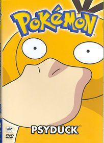 Pokemon:Psyduck All Stars Vol 13 - (Region 1 Import DVD)