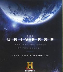 Universe:Complete Season 1 - (Region A Import Blu-ray Disc)
