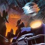 ZZ Top - Recycler (CD)