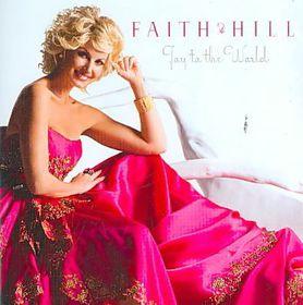 Faith Hill - Joy To The World (CD)