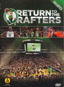 Return to the Rafters - (Region 1 Import DVD)