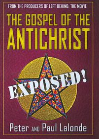 Gospel of the Antichrist:Exposed - (Region 1 Import DVD)