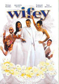 Wifey - (Region 1 Import DVD)