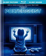 Poltergeist 25th Anniversary:Deluxe Edition - (Region A Import Blu-ray Disc)