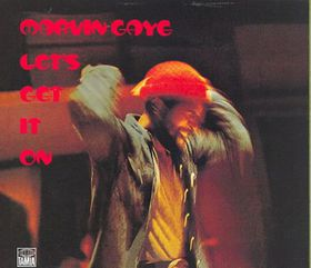 Let's Get It on - (Import CD)