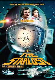 The Starlost:Complete Series - (Region 1 Import DVD)