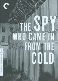 Spy Who Came in from the Cold - (Region 1 Import DVD)