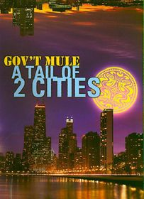 Tail of 2 Cities - (Region 1 Import DVD)