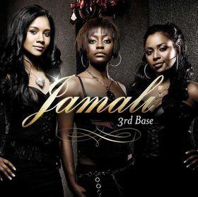 Jamali - 3rd Base (CD)
