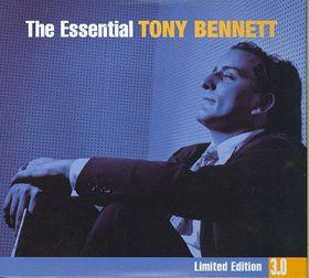 Bennett Tony - Essential Tony Bennett 3.0 (CD)