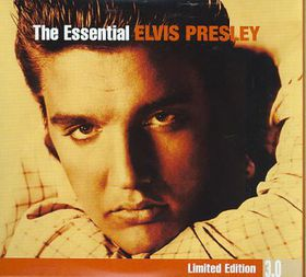 Presley Elvis - Essential Elvis Presley 3.0 (CD)