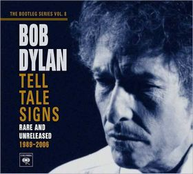 Dylan Bob - Bootleg Series 8: Tell Tale Signs (CD)