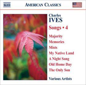 Complete Songs - Vol.4 - Various Artists (CD)