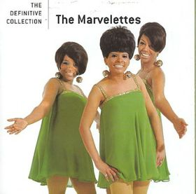 Marvelettes - Definitive Collection (CD)