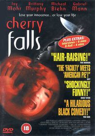 Cherry Falls. - (Import DVD)