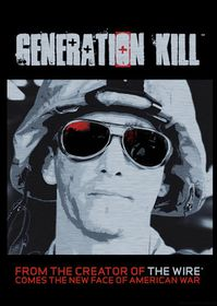Generation Kill - (Region 1 Import DVD)