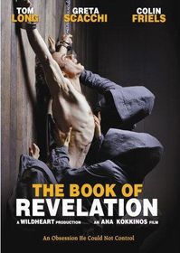 Book of Revelation - (Region 1 Import DVD)