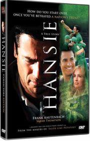 Hansie (2008)(DVD)