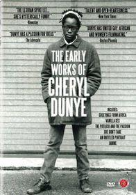 Early Works of Cheryl Dunye - (Region 1 Import DVD)