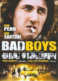 Bad Boys - (Region 1 Import DVD)