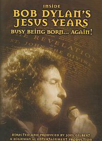 Inside Bob Dylan's Jesus Years:Born a - (Region 1 Import DVD)