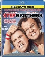 Step Brothers - (Region A Import Blu-ray Disc)