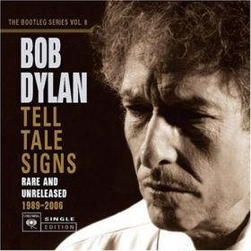 Tell Tale Signs:Bootleg Series Vol 8 - (Import CD)