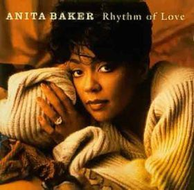 Anita Baker - Rhythm Of Love (CD)