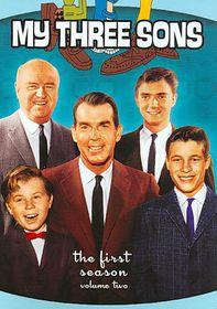 My Three Sons:Season One Vol 1 - (Region 1 Import DVD)
