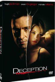 Deception (2008) (DVD)