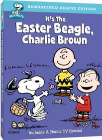 Peanuts It's the Easter Beagle, Charlie Brown (Deluxe Edition)(DVD)
