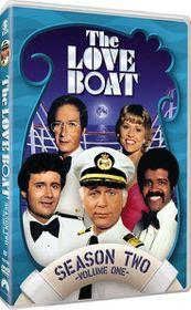 Love Boat:Season Two Vol 1 - (Region 1 Import DVD)